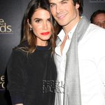 .@NikkiReed_I_Am & @iansomerhalder Only Fight Over 1 Thing! Can You Guess What It Is?! http://t.co/F7qq47DG1H
