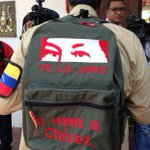 MUY BUENA PDTE.. .@NicolasMaduro AL IMPERIO NI AGUA.... HASTA LA VICTORIA SIEMPRE !!!. .@SandraBriceno1 http://t.co/9jSwqxyucy