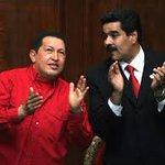 MUY BUENA PDTE.. .@NicolasMaduro TOMEN DE SU MEDICINA YANKEES !!!. .@SandraBriceno1 http://t.co/QgjVrNO4Zd
