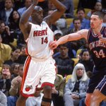 Miami HEAT President Pat Riley has released a statement on the passing of Anthony Mason - http://t.co/IZw8A462lE http://t.co/5tT6uZIpNh