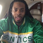 VIDEO: @RSherman_25 tells the NBA to bring the Sonics back: We need more rings in Seattle http://t.co/Bn3dpQQBoQ http://t.co/WTucIRDVQD