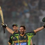Will 'boom boom' Afridi treat his fans to a birthday win? - http://t.co/TUmtWi2xFV #Pakistan http://t.co/YDL9Nb8np2