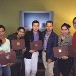 """""""@CarlosGaVe: Con mis amigos de Poder Joven Radio #Monclova http://t.co/w4ozEcZj6s"""" / excelente labor #JOVENES #Locutores @ImjuveMX éxito !"""
