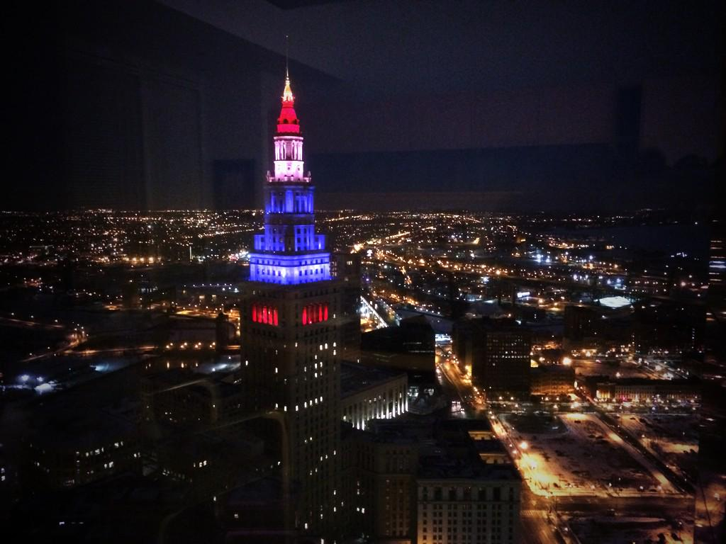 Happy Presidents Day, #CLE! http://t.co/bP0BMI0t3z