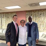 RT @EricTrump: Backstage with @GeraldoRivera and @terrellowens