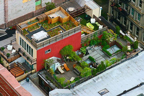 Ruimte in de #stad schaars? Waarom gebruiken we onze #daken dan zo weinig? @StedArch @Gebiedendewijs @RUIMTEinSTAD http://t.co/34f0JX2hpB