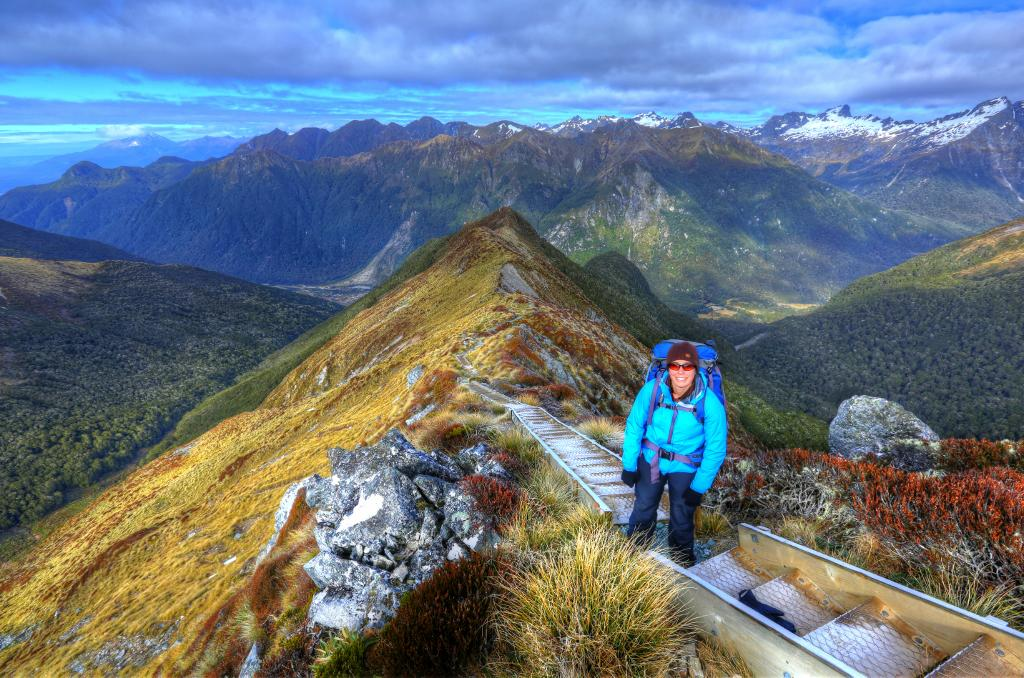 Love this by @Stoked4Saturday How New Zealand Changed our Perspective on Life