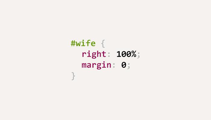 30 #CSS Puns That Prove #Designers Have a Great Sense of Humor - http://t.co/v7EoGxkIQv http://t.co/6QpawUl3ZF