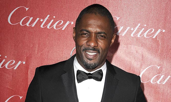 Pierce Brosnan backs Idris Elba to be the next James Bond