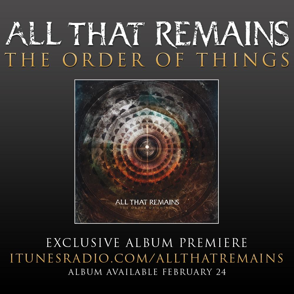 You can now listen to 'The Order of Things' in full at First Play on @iTunes Radio! (US only). http://t.co/XzADltSvcG http://t.co/y8ozBCloZ0