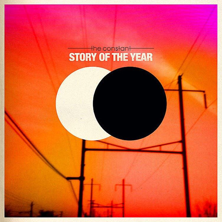 The last new @StoryoftheYear album came out 5 years and 1 day ago. I think it's time to change that! http://t.co/77xsCYo7et
