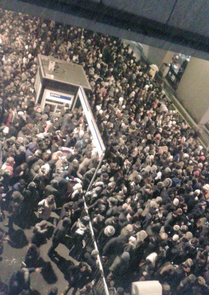 1. Zincirlikuyu Meydan Muharebesi, Metrobüs Alayı. http://t.co/3uqkTevtsf