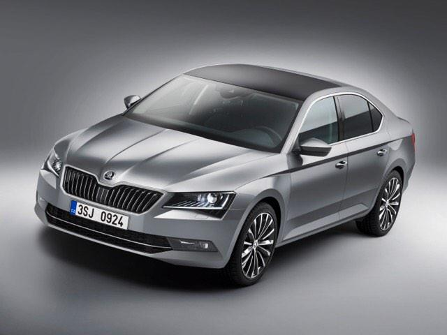 New Superb in all its glory. Full info here...  http://t.co/veYI3CJI41 http://t.co/8yld2aSTsr