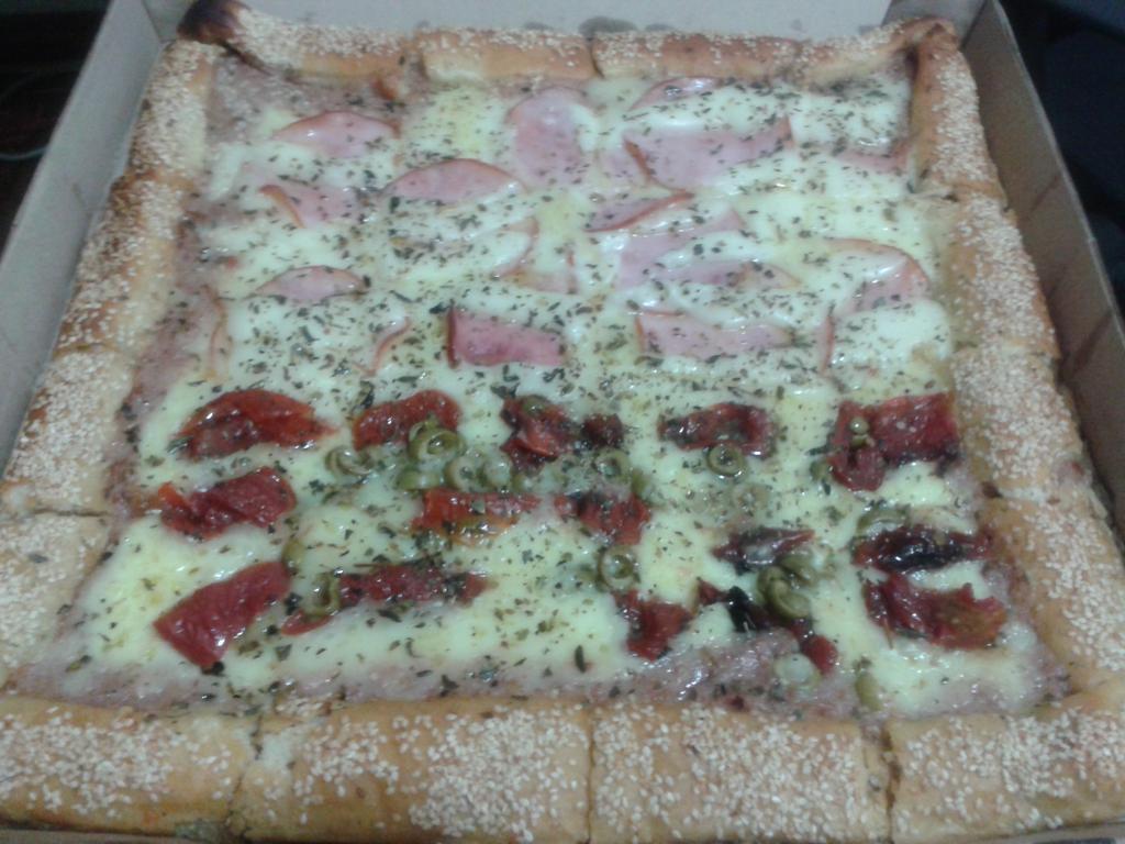 #PizzUpFolia - RT pra ganhar essa pizzup G hoje! Chame os amigos pra jantar. Sorteio 22h. http://t.co/HNbHRndi4U http://t.co/SpAPhbl3u4