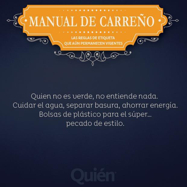 #ManualDeCarreño http://t.co/a95npQH2qd