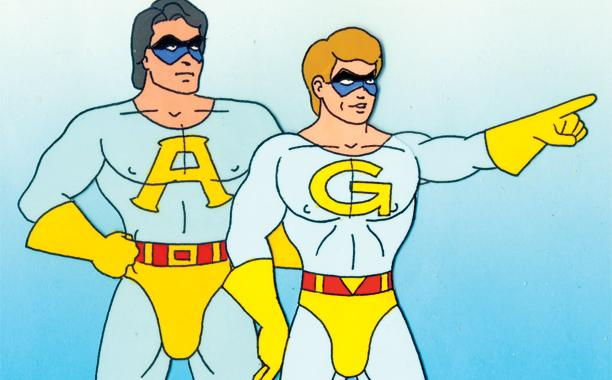 Jim Carrey almost starred in an Ambiguously Gay Duo live-action movie: