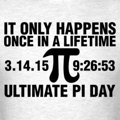 You know how Pi is 3.141592653? Ya! Once in lifetime opp to celebrate it on 3.14.15 at @MPCheesecake! #savethedate http://t.co/1ehHCPvnpB