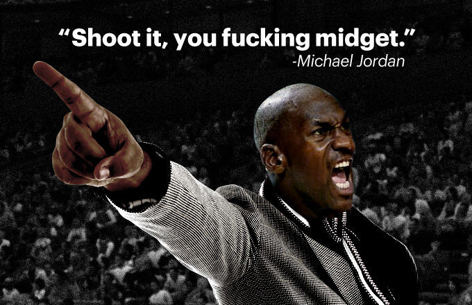 60 Michael Jordan Quotes That Are Actually Kind Of Offensive Fascinating Offensive Quotes