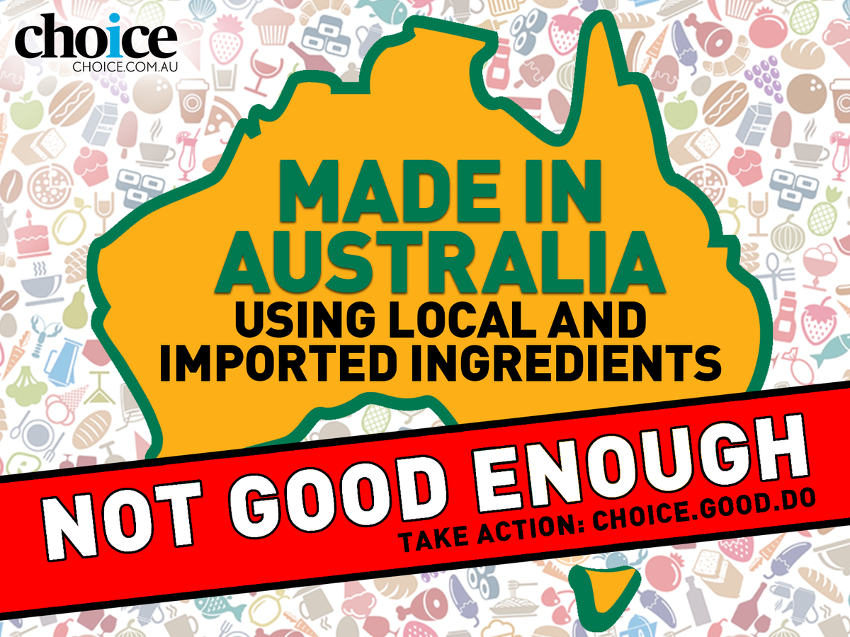 Want to know where your food is from? Join our campaign calling for better labelling #CoOL http://t.co/crQzO6otIA http://t.co/MsTttwrIie