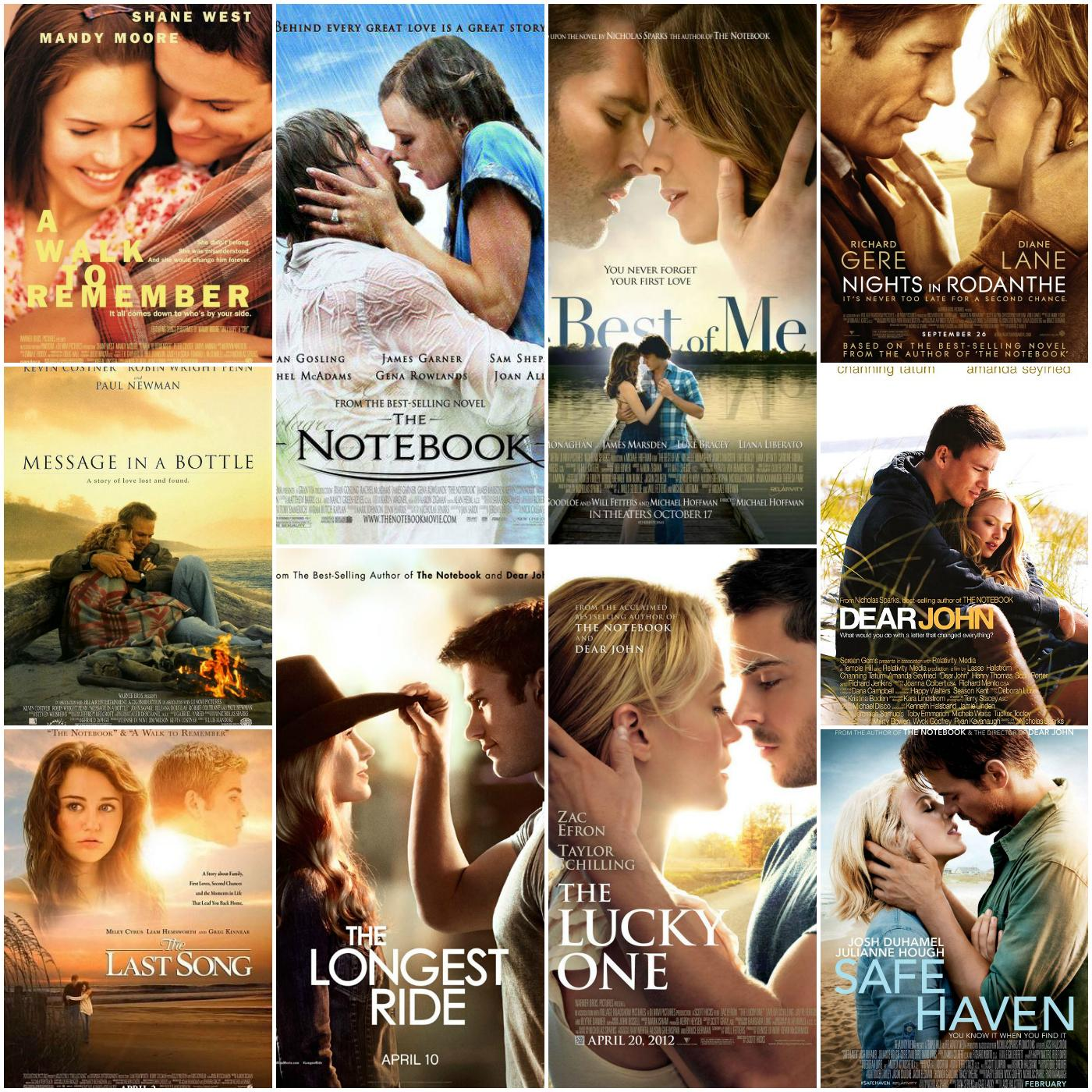 Amazoncom Watch The Notebook  Prime Video