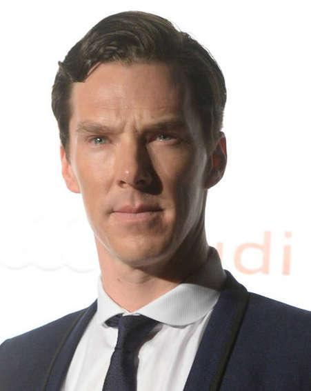 Benedict Cumberbatch enjoys honeymoon with Kimmel
