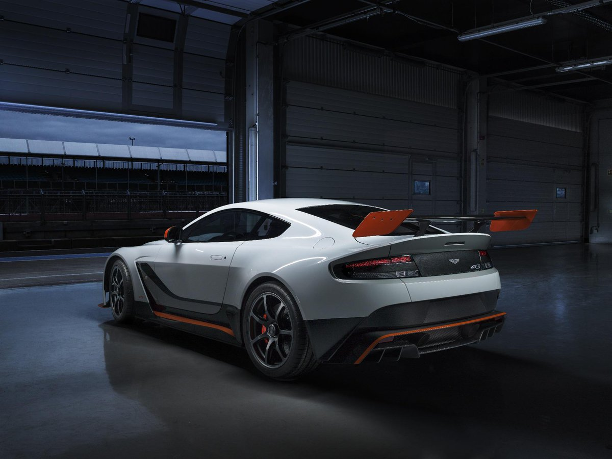 Congrats @astonmartin, you've successfully created the pinnacle of automotive desire for us! http://t.co/RJtVvnSArQ