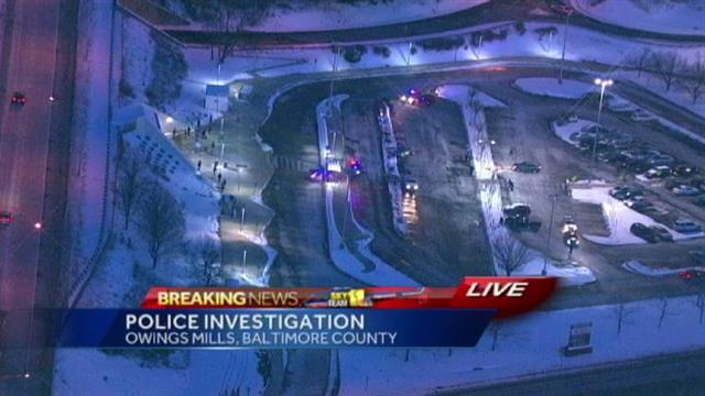 Body found at Owings Mills Metro station bus stop http://t.co/bN7AZpcIAH http://t.co/4PVR3UGyVJ