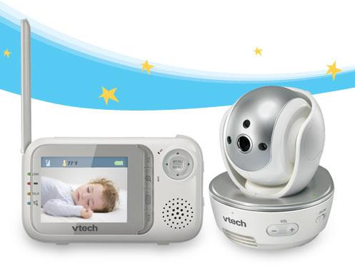 This monitor would be a great addition to your baby registry or a gift for a friend's baby shower! #VTechBaby #ad http://t.co/BgHUtwC5dz