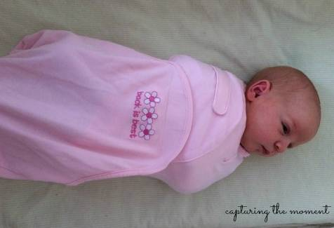 Look at this little one all snug and cozy in our new HALO SwaddleSure via @iamcapturingtm: http://t.co/8hDdM7oDgx http://t.co/jPNd9TFZnK
