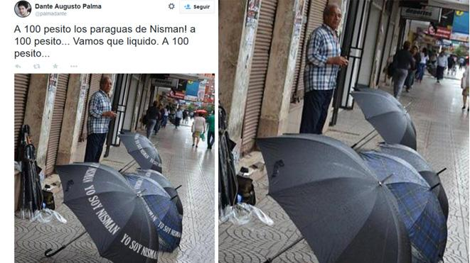 """""""@larazoncom: Papelón: con una foto trucada, panelista de 678 Dante Palma (@palmadante) intentó desacreditar el #18F http://t.co/40LlVyXra6"""""""