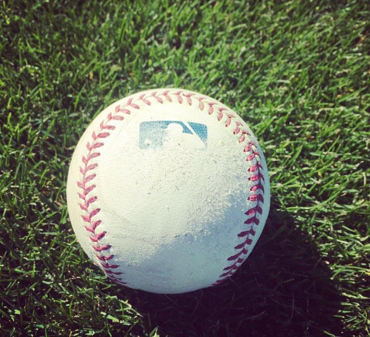 Welcome back! #BaseballBegins http://t.co/Act7PEbwAC