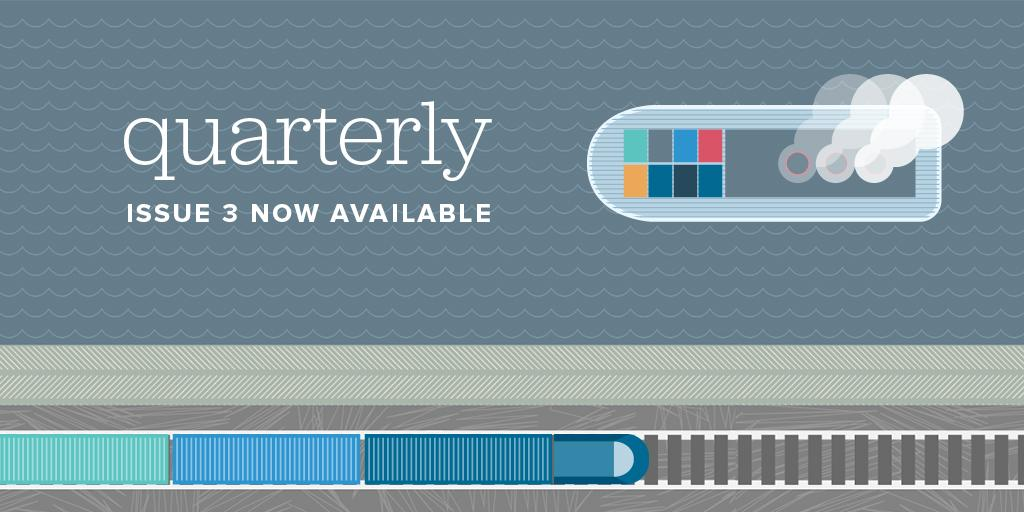 Our winter issue of the Quarterly is here! Get the latest research from our data science team: http://t.co/Mguoy0pbMo http://t.co/mUFKQOc85J
