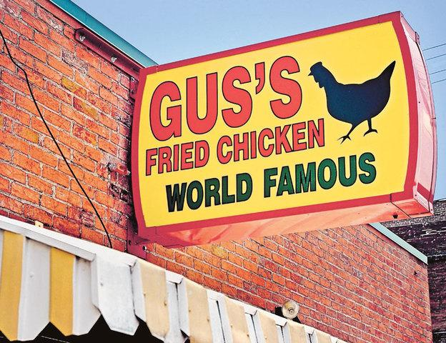 Gus's Fried Chicken says it's coming to Knoxville http://t.co/0lQvWTOFEn