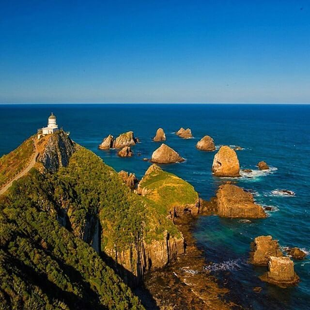 What's your favorite place in New Zealand? Tag your photos with travelstoke to share them…