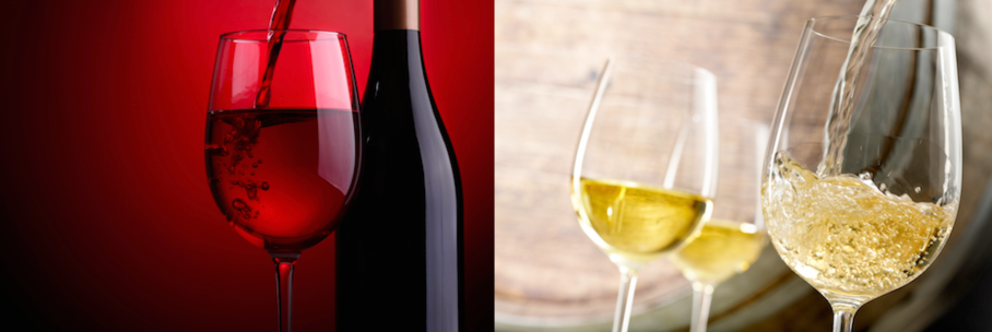 Today is #NationalDrinkWineDay so it begs the question, red or white?  RT for Red Wine FAV for White Wine http://t.co/rWONmxnAe9