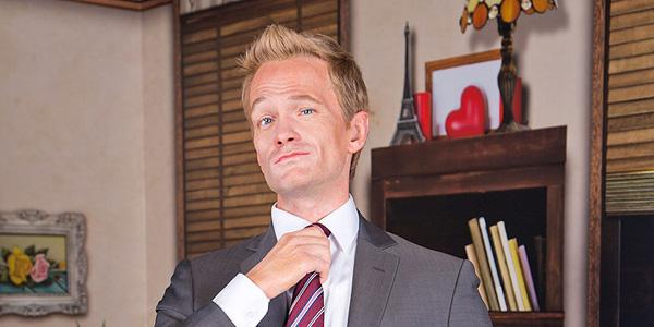 Is Neil Patrick Harris's wax figure the best one ever? @ActuallyNPH