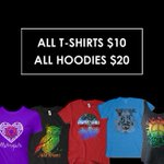 Winter Clearance Sale!  Tshirts $10 - Hoodies $20... http://t.co/puFfzWttFa  (TeamMatis)
