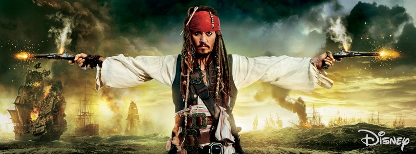 "Big News! ""Pirates of the Caribbean: Dead Men Tell No Tales"" officially starts production. http://t.co/dRfBlgrcY8 http://t.co/KHF3ZIL1VO"