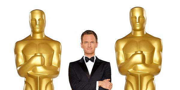 We predict the biggest moments at the Oscars with some help from Neil Patrick Harris GIFs