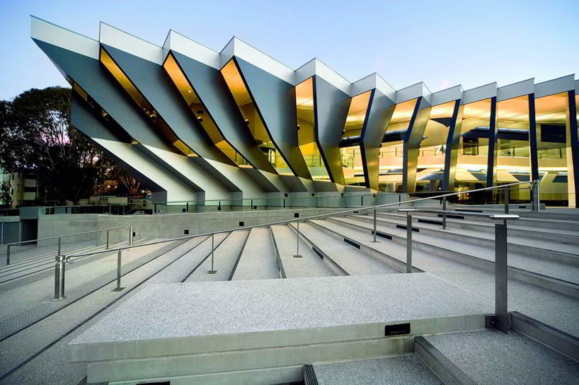 RT @ArchJournal: Australian architecture firm, Lyons designed the stunning John Curtain School of Medical Research in Canberra. http://t.co/Wkc7ea10on