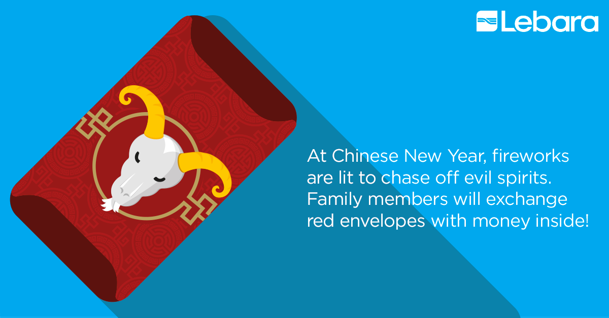 Happy #ChineseNewYear! It's the year of the goat! Just RT + #LebaraCNY to be in with a chance to #win. http://t.co/SqMVbB8NRA