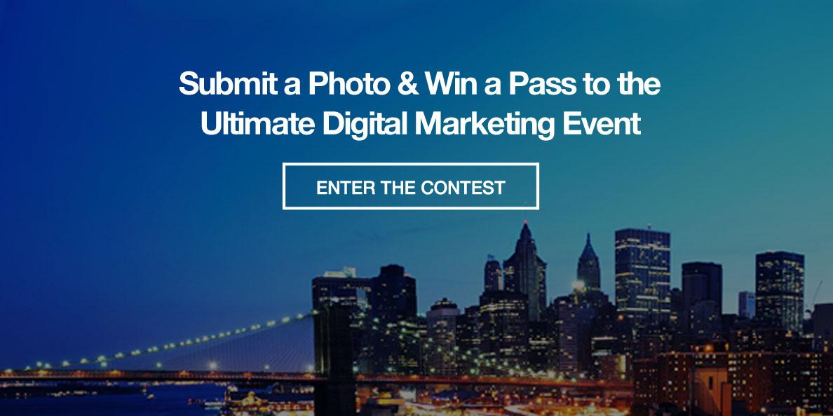 Win a 3-day pass to Digital #Marketing heaven, #CZLNY! :) Contest ends Feb 27, enter today: http://t.co/IFtCTDUVGB http://t.co/8VBrhCXBLP