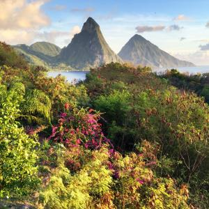 St. Lucia and why there's never been a better time to go: