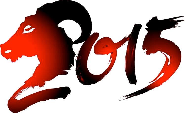 Gung Hey Fat Choi ~ Happy Chinese New Year ~ Joyeux nouvel an chinois 2015 ! Let the feasting begin! http://t.co/mgBH0rgE3V