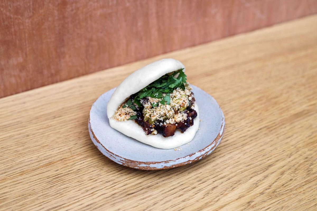 Taiwanese pork buns are just the beginning. Here's why Taiwan is trending this year