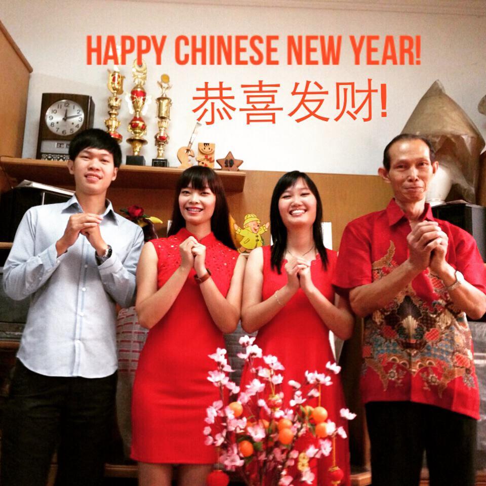 Soal Ucapan Tahun Baru China Imlek Gong Xi Fa Cai Yang Salah Dalam Mengartikan - AnekaNews.net