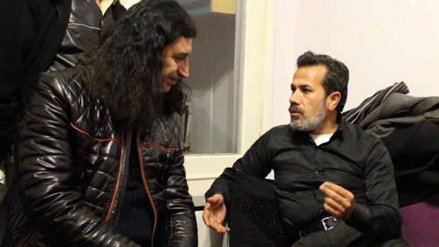 RT @Hurriyet: #MuratKekilli, #ÖzgecanAslan'ın babasını mutlu etti http://t.co/mrsS4XnPz1 http://t.co/5rOX1wUEK3