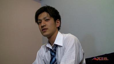 test ツイッターメディア - 【ゲイエロ動画】21歳リーマン。出張先のホテルでマッサージ。マッサージ師の巧みな手捌きに身も心も溺れていく。敏感な股間や乳首、アナル付近を電マのバイブでガンガン責め。→https://t.co/nFlgJMCxc9  https://t.co/KFGrX2NikT