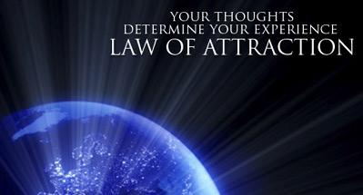 Watched the film @thesecret last night everything in life revolves around a law #LawOfAttraction http://t.co/K4G4soPmHl