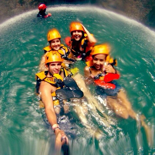 #SiTuvieraUnDeseoSeria Regresar a la Riviera Maya a volver a vivir mis vacaciones. http://t.co/x043egu8L8